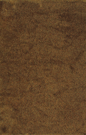 Shag Rugs Loft Collection Orange 11540