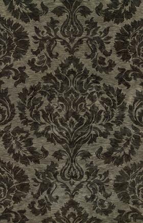 Traditional Rugs Huntley Grey 11583