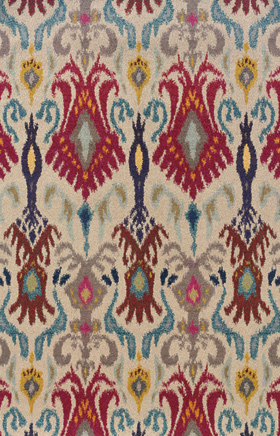 Transitional Rugs Kaleidoscope Ivory 11651