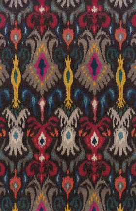 Transitional Rugs Kaleidoscope Grey 11652