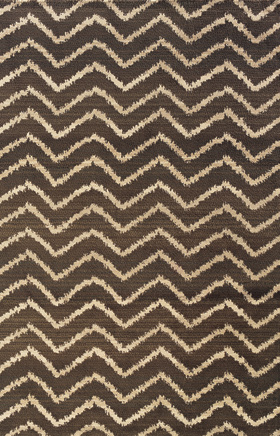 Transitional Rugs Marrakesh Brown 11676