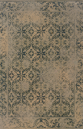 Oriental Rugs Chloe Beige 11735