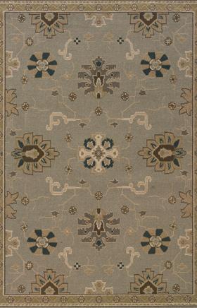 Oriental Rugs Chloe Grey 11736
