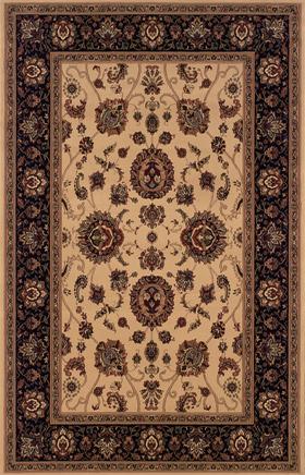 Oriental Rugs Ariana Ivory 11740