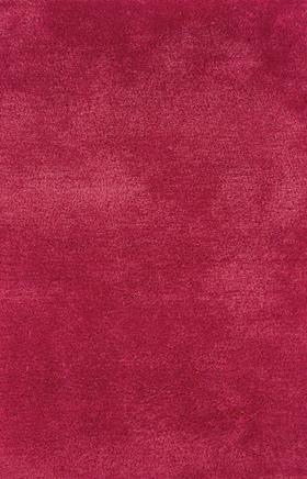 Shag Rugs Cosmo Shag Pink 11744