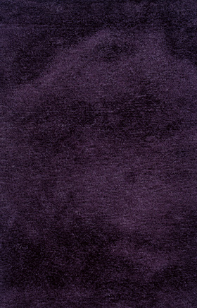 Shag Rugs Cosmo Shag Purple 11749
