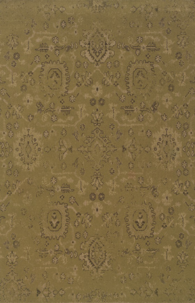 Transitional Rugs Chloe Green 11767