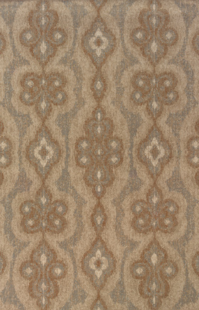 Transitional Rugs Chloe Blue 11775
