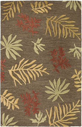 Eco Friendly Rugs Dimensions Brown 12040