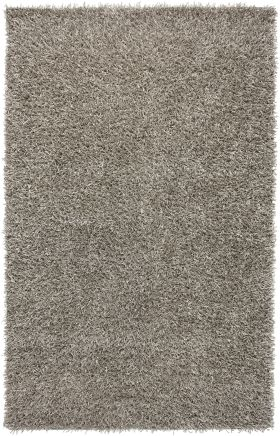 Shag Rugs Kempton Grey 12203