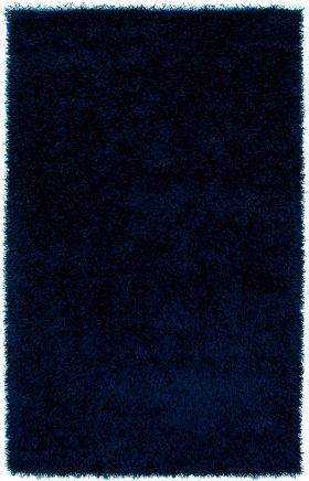 Shag Rugs Kempton Blue 12216