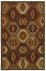 Southwestern Rugs Southwest Brown 12416