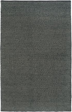 Transitional Rugs Twist Grey 12456
