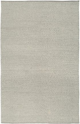 Transitional Rugs Twist Grey 12458