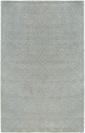 Solid Rugs Uptown Grey 12470