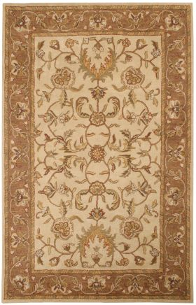 Traditional Rugs Volare Beige 12472