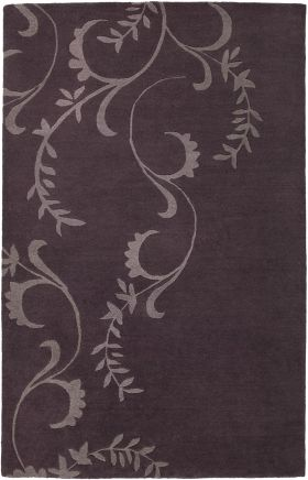 Eco Friendly Rugs Volare Purple 12479