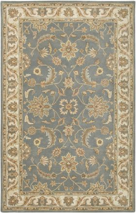 Traditional Rugs Volare Grey 12480