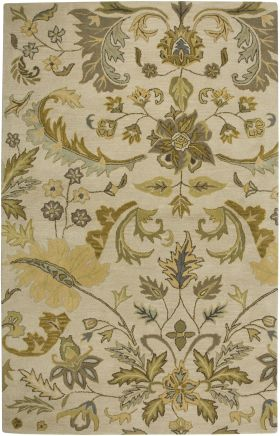 Eco Friendly Rugs Volare Beige 12483