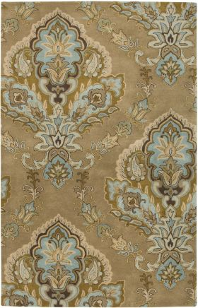 Transitional Rugs Volare Grey 12485