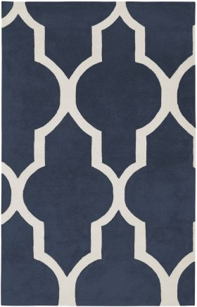 Transitional Rugs Volare Blue 12487