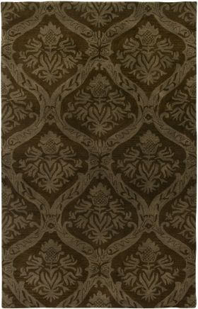 Transitional Rugs Volare Brown 12494