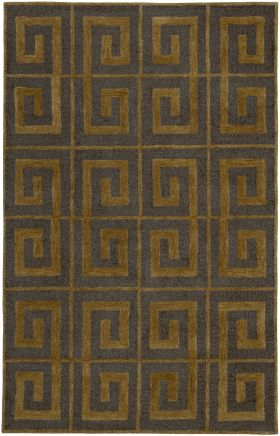 Transitional Rugs Vicki Payne Grey 12523