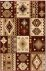 Southwestern Orian Rugs Anthology Multicolor 12587