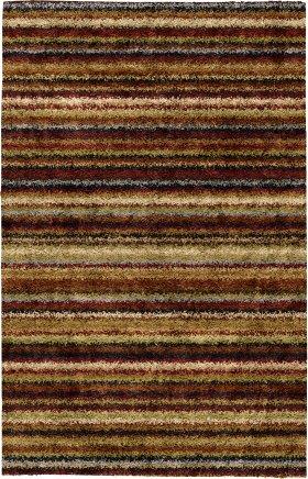 Shag Orian Rugs Shag-Ra-La Multicolor 12625