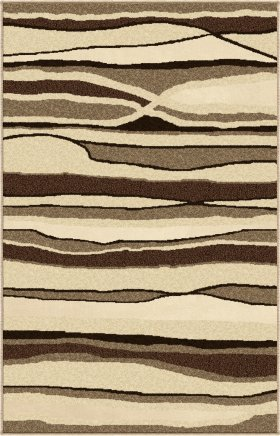 Transitional Orian Rugs Four Seasons Cream 12652