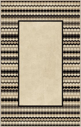 Transitional Orian Rugs Nuance Gold 12668
