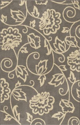 Transitional Orian Rugs Utopia Beige 12717
