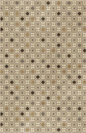 Transitional Orian Rugs Utopia Beige 12718