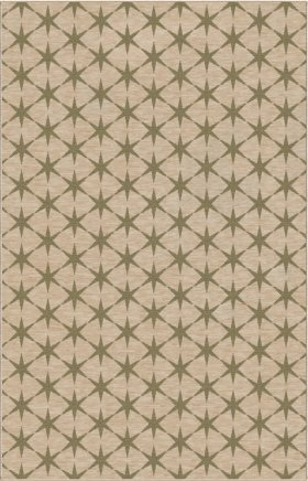 Transitional Orian Rugs Simplicity Cream  12734