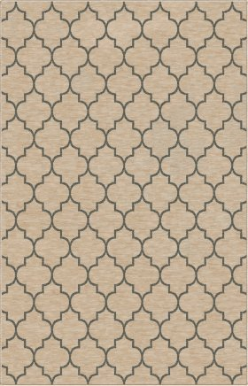 Transitional Orian Rugs Simplicity Beige 12748