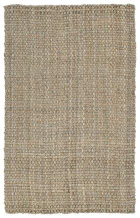 Eco Friendly Kaleen Rugs Essential Beige 12873