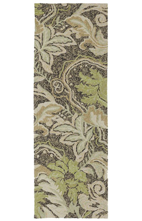 Transitional Kaleen Rugs Home and Porch Grey 13018