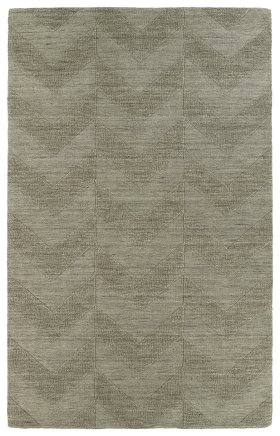 Transitional Kaleen Rugs Imprints Modern Brown 13076