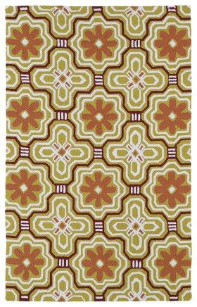 Transitional Kaleen Rugs Matira Gold 13079
