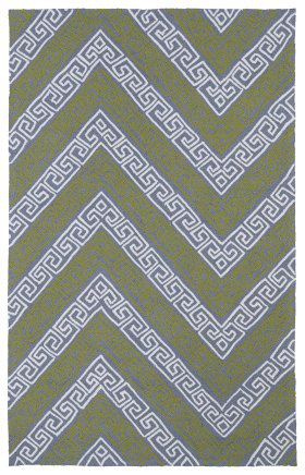 Transitional Kaleen Rugs Matira Grey 13094