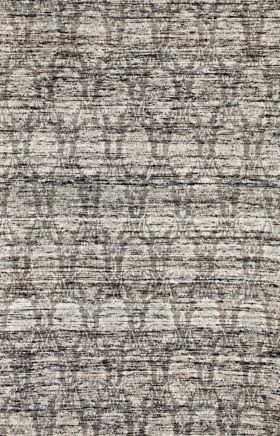 Kas Contemporary Rugs Janvi Black 13274