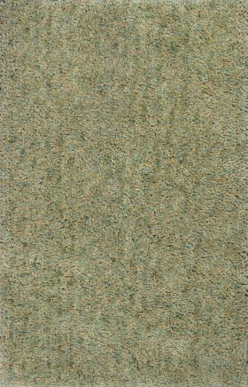 Kas Shag Rugs Urban Green 13374