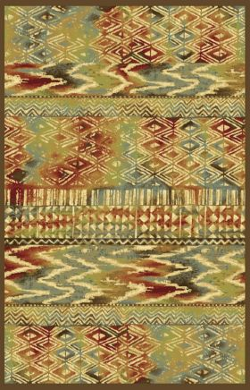Kas Transitional Rugs Versailles Green 13378