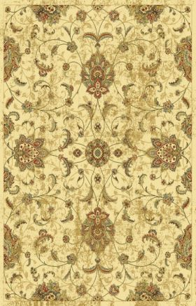 Kas Traditional Rugs Versailles Ivory 13379