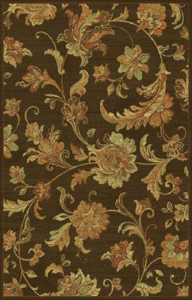 Kas Transitional Rugs Versailles Brown 13390