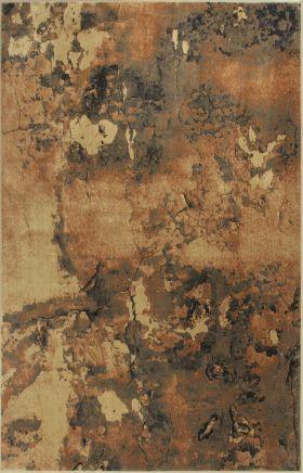 Kas Contemporary Rugs Versailles Brown 13395