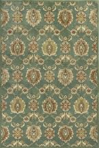 Kas Transitional Rugs Versailles Green 13399