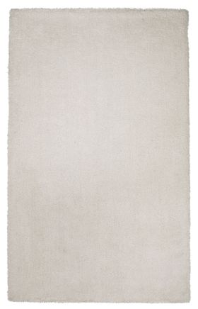 Kas Solid Rugs Bliss Ivory 13925