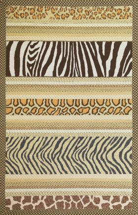 Kas Braided Rugs Fairfax Beige 14034
