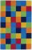 Kas Kids Rugs Kidding Around Blue 14075